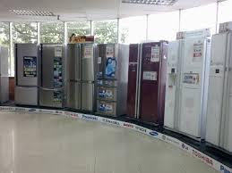 sửa chữa tủ lạnh các hãng