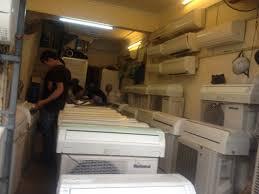 Kinh nghiệm mua máy lạnh cũ