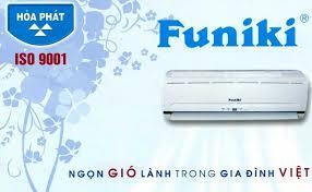 hãng máy lạnh Funiki
