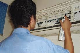 tân trang máy lạnh tphcm