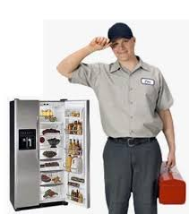 đội ngũ sửa tủ lạnh chuyên nghiệp