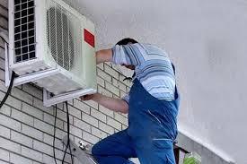 đội ngũ lắp đặt máy lạnh chuyên nghiệp