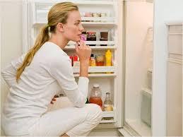 thắc mắc tủ lạnh không lạnh