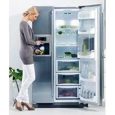người dùng tủ lạnh LG Thủ Đức