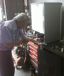 sửa chữa tủ đông tại tphcm