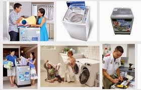 sửa máy giặt bình thạnh
