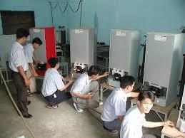 sửa tủ lạnh LG quận Bình Thạnh