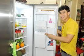 tủ lạnh không đông đá quận bình thạnh