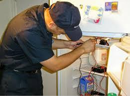 sửa chữa tủ lạnh không đông đá