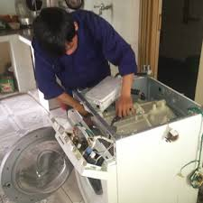 sửa máy giặt tại nhà Linh Xuân