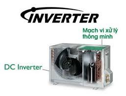 biến tần máy lạnh Inventer