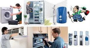 dịch vụ sửa điện lạnh tại quận 9