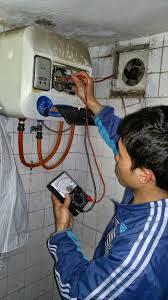 kiểm tra sửa máy nước nóng tại tphcm