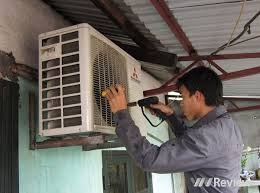 rử cục nóng máy lạnh chuyên nghiệp