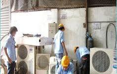 sửa máy lạnh quận 9 tại nhà