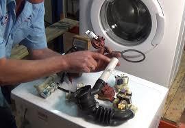 sửa máy giặt Electrolux thủ đức
