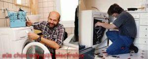 sửa máy giặt electrolux thủ đức tphcm