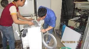 sửa máy giặt tại nhà quận gò vấp
